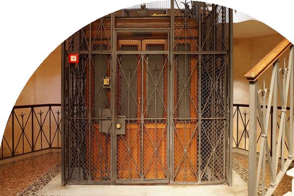 installazione ascensori savona iefa