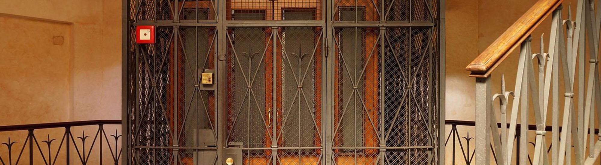 manutenzione assistenza ascensori savona